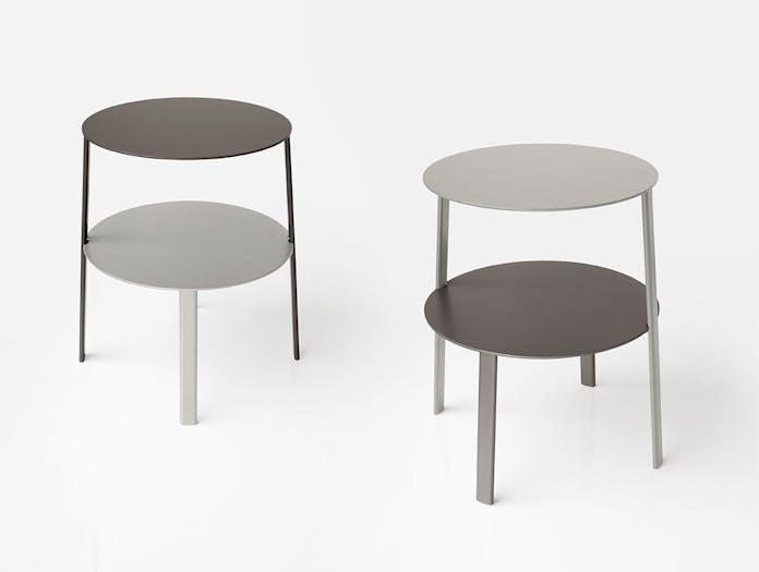 Bensen bi side tables