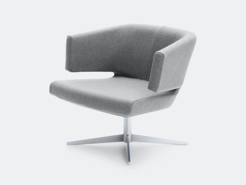 Bensen lotus lounge chair 2