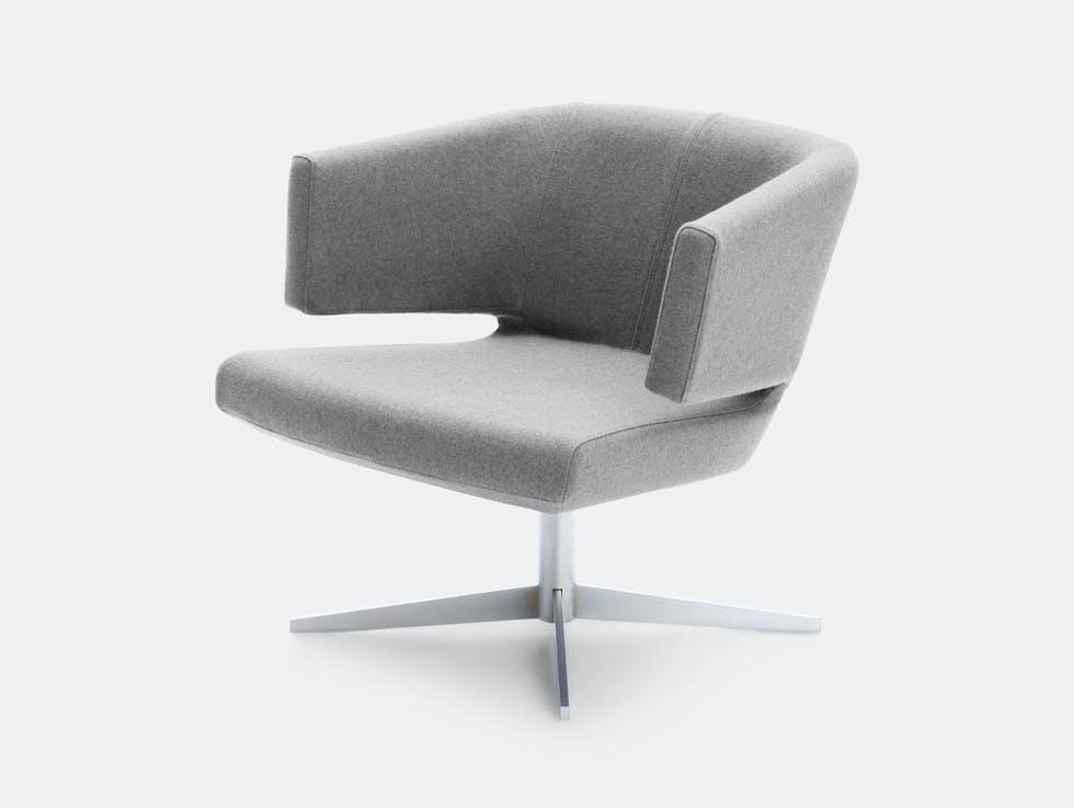 Lotus Lounge Chair image