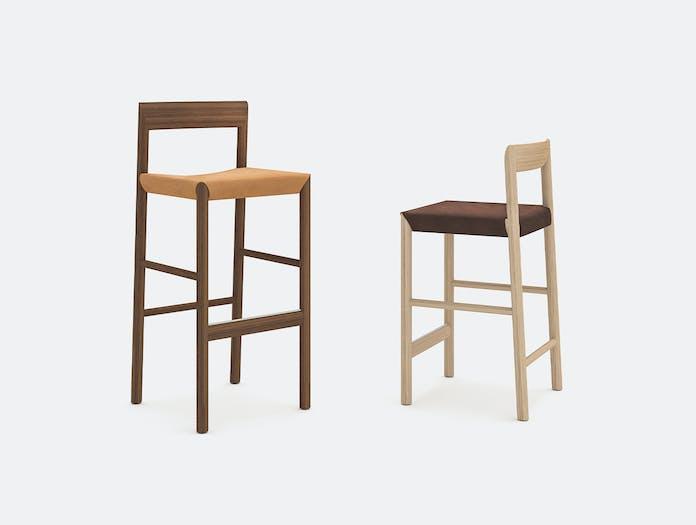 Bensen stax stool story 1