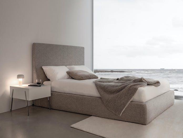 Bensen everest bed s1