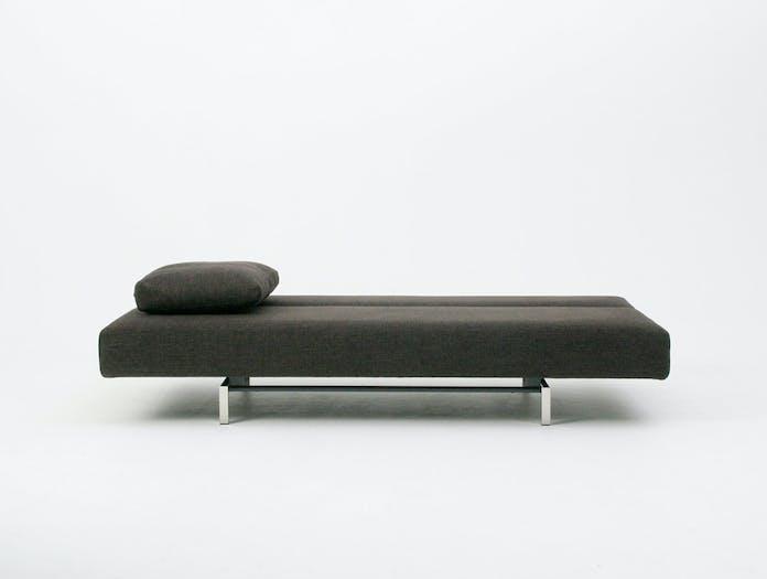 Bensen sleeper sofa bed open