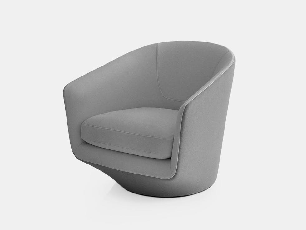 U Turn Lounge Chair image