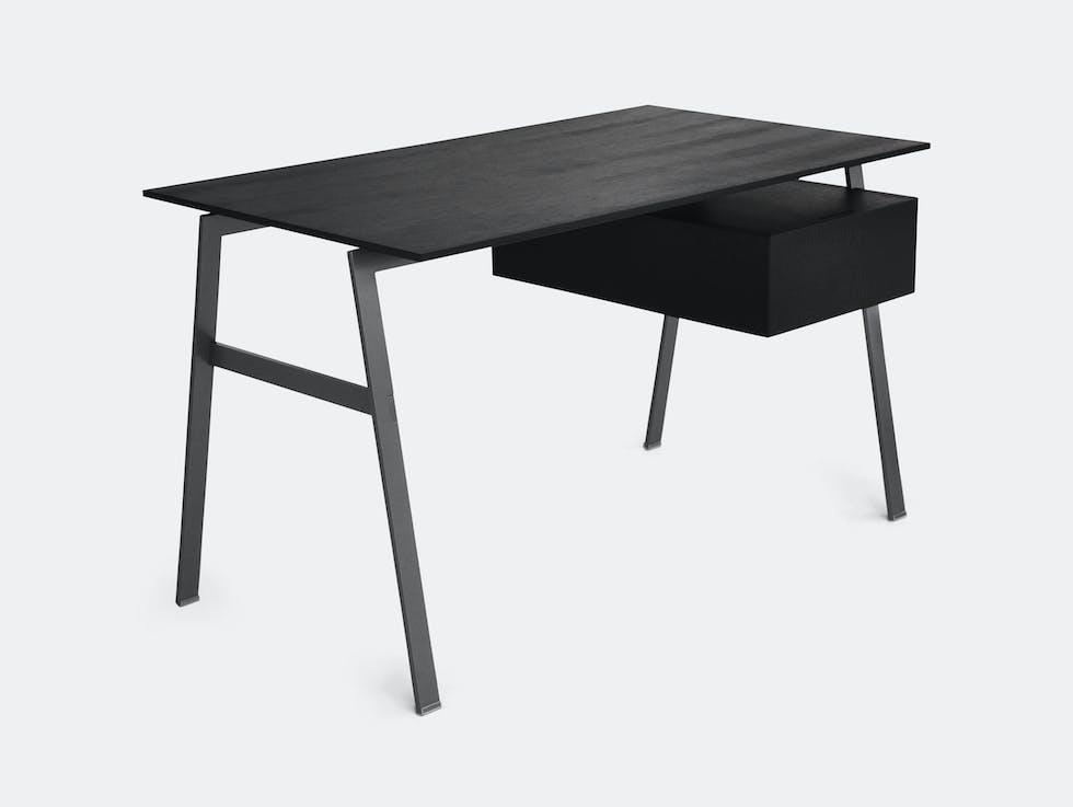 Homework Wood Top Desk image