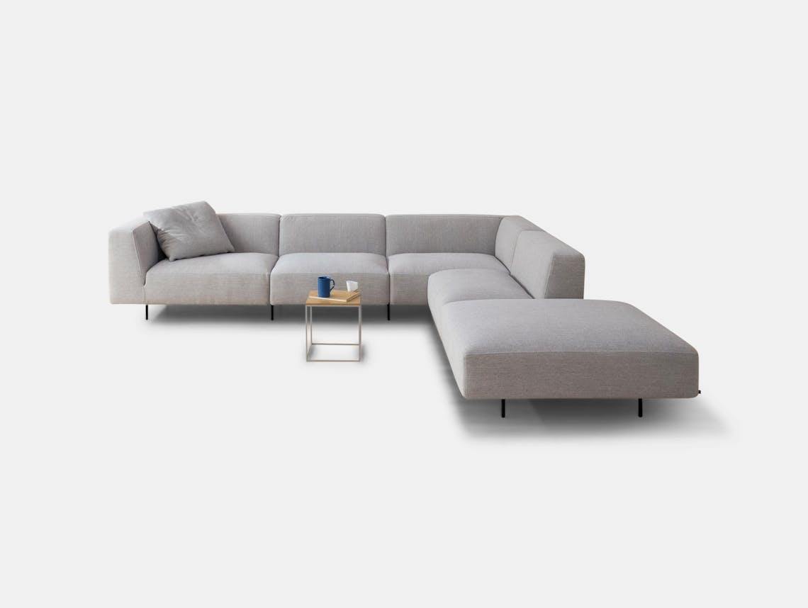 Bensen Endless Sofa Composition 20 Right