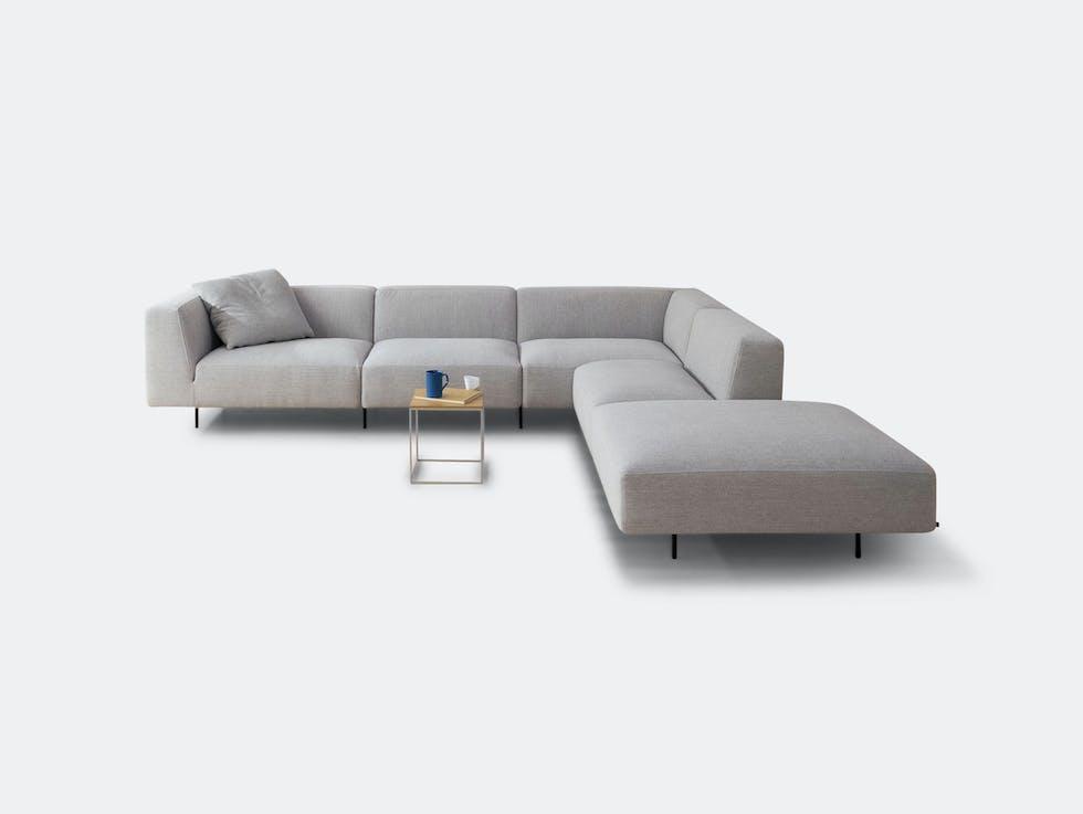 Endless Sofa image