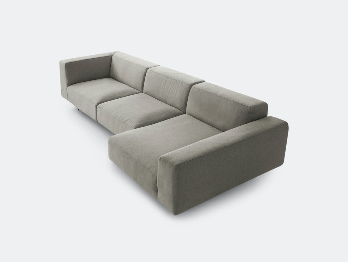 Bensen Endless Sofa 4
