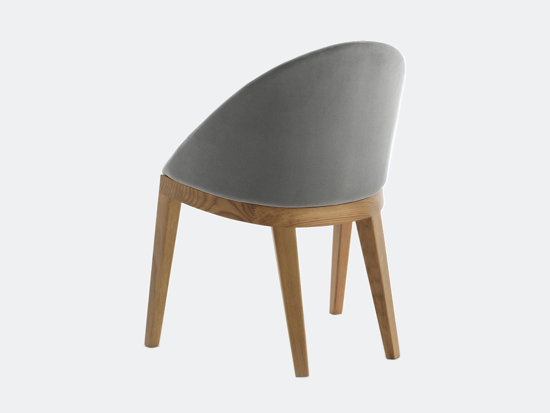 Bensen circa dining chair oak 3