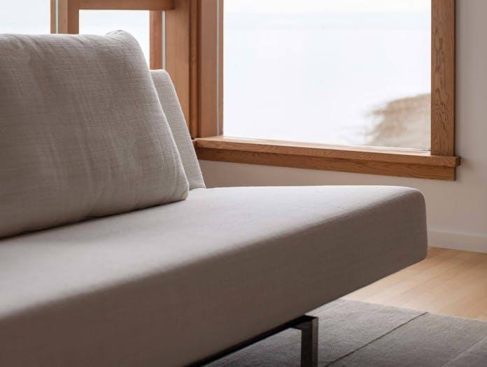 Bensen sleeper sofabed 4