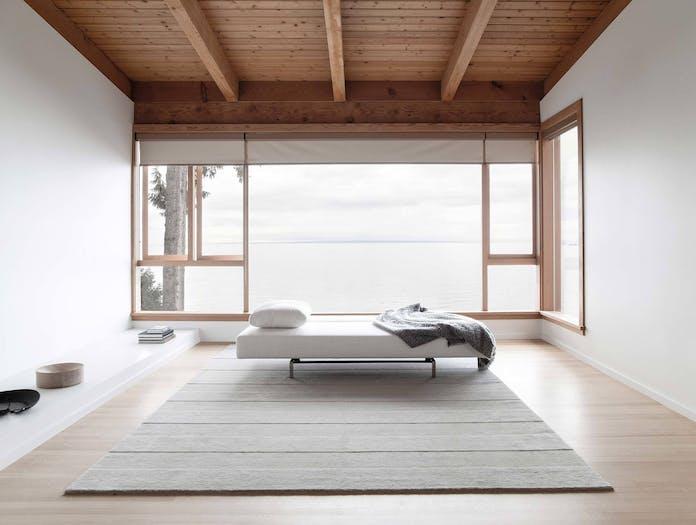 Bensen sleeper sofabed