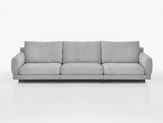 Bensen Elle Sofa 3 Seater