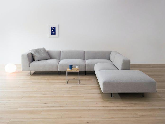 Bensen Endless Sofa Composition 20
