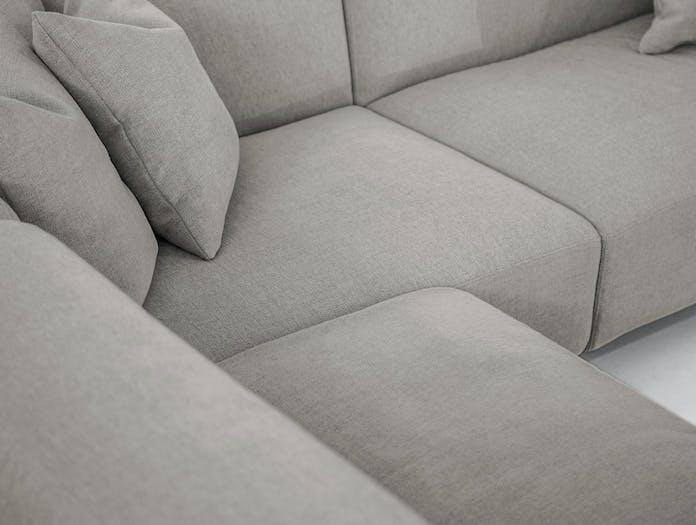 Bensen Endless Sofa Detail 2