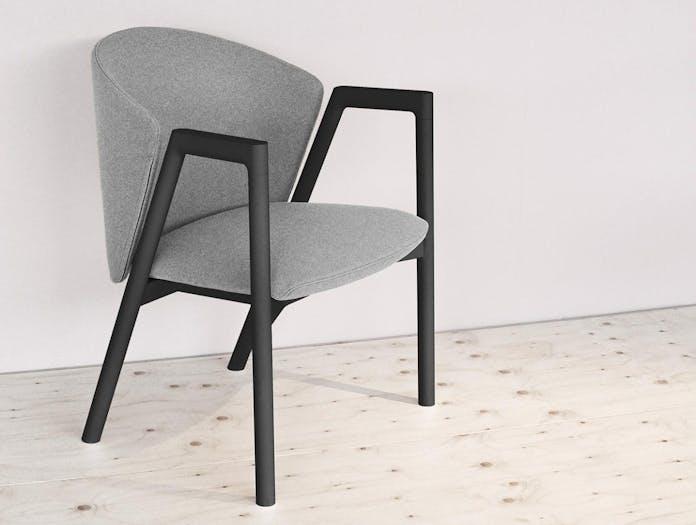 Bensen Pub Chair 2