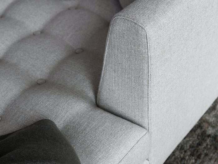 Bensen edward sectional sofa 2