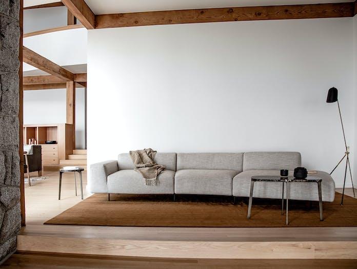 Bensen endless sofa 3