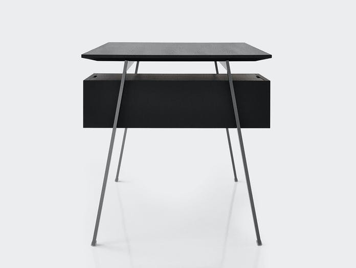Bensen Homework Desk Wood Top 3