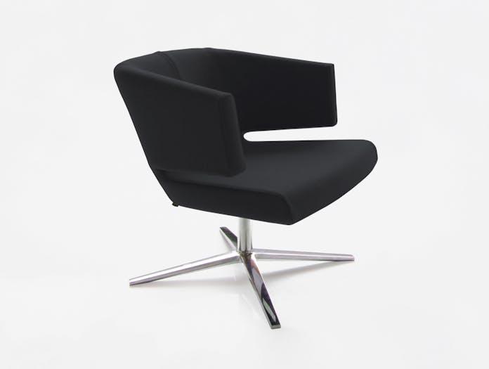 Bensen lotus lounge chair 5