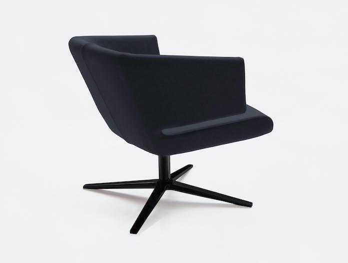 Bensen lotus lounge chair 6