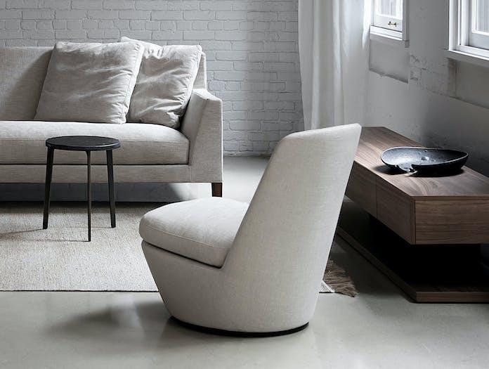 Bensen pre lounge chair
