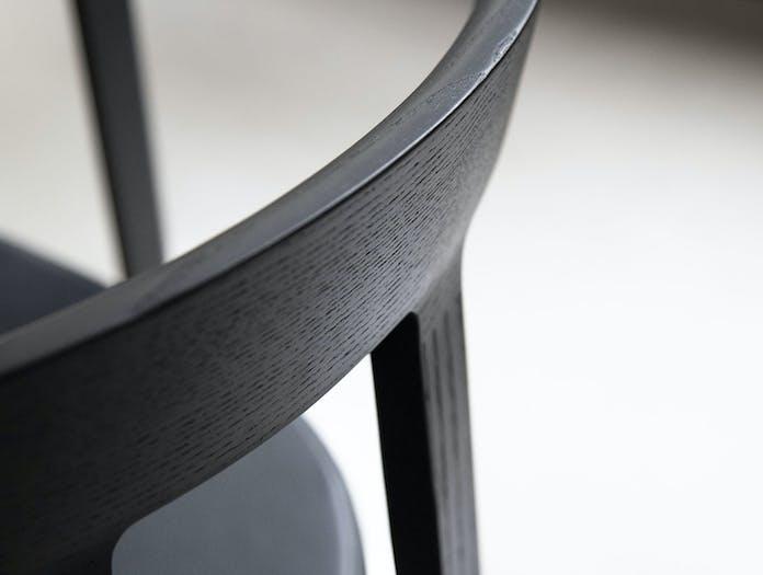 Bensen torii chair close up
