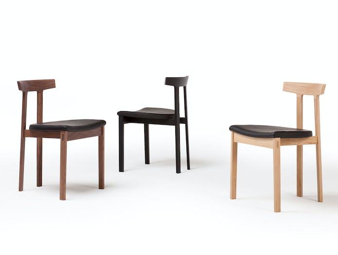Bensen Torii Chair Group