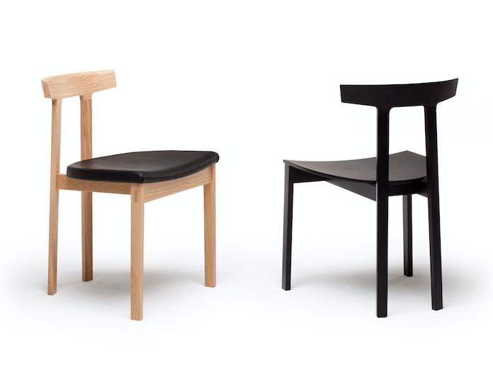 Bensen Torii Chairs