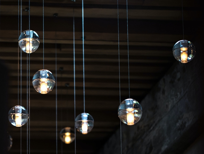 Bocci 14 Series Pendant Light Group 2 Omer Arbel