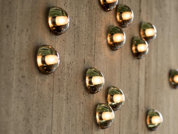 Bocci Lighting 14S Wall Sconce 2 Omer Arbel