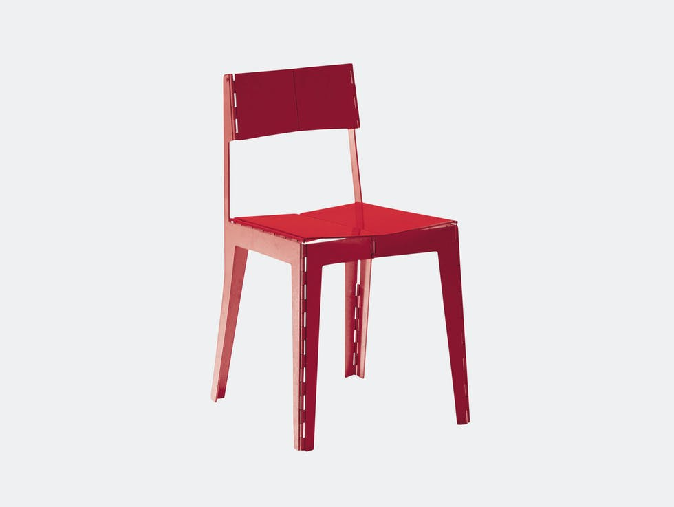 Stitch Chair image