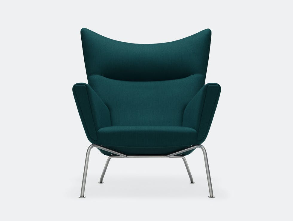 CH445 Wing Chair image