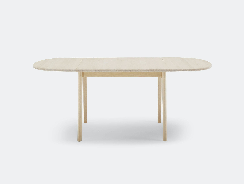 Carl Hansen Ch002 Table Hans Wegner 2