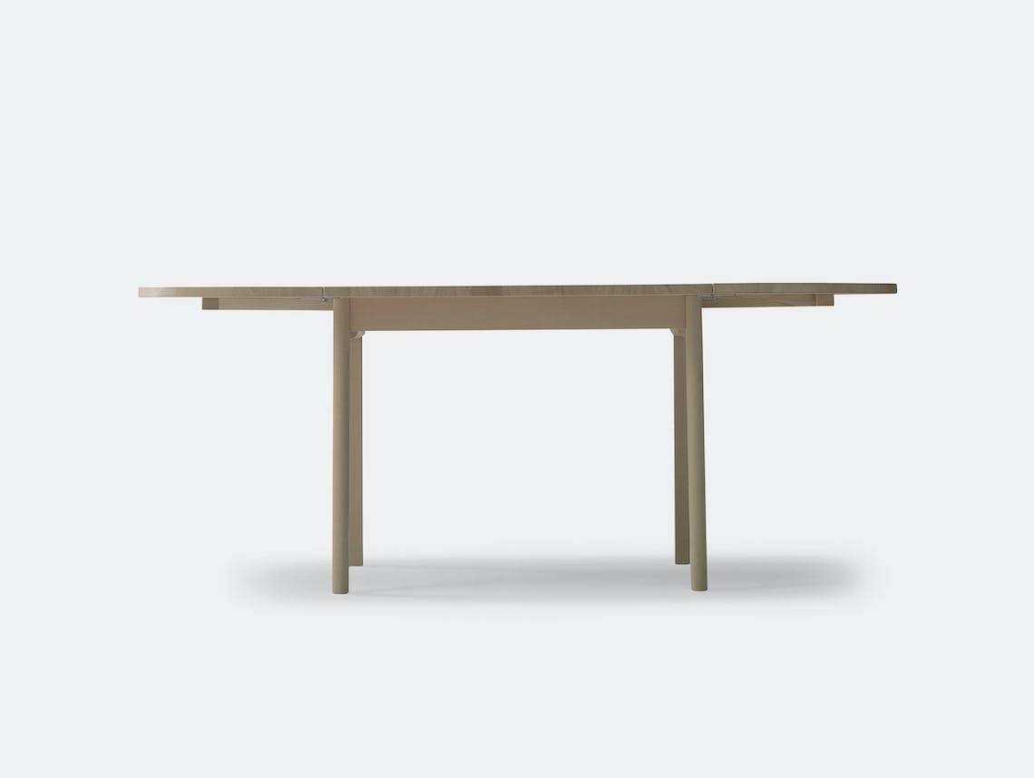 Carl Hansen Ch002 Table Hans Wegner 3