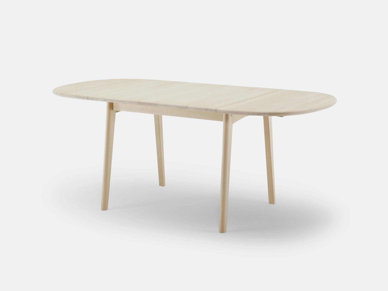 Carl Hansen Ch002 Table Hans Wegner