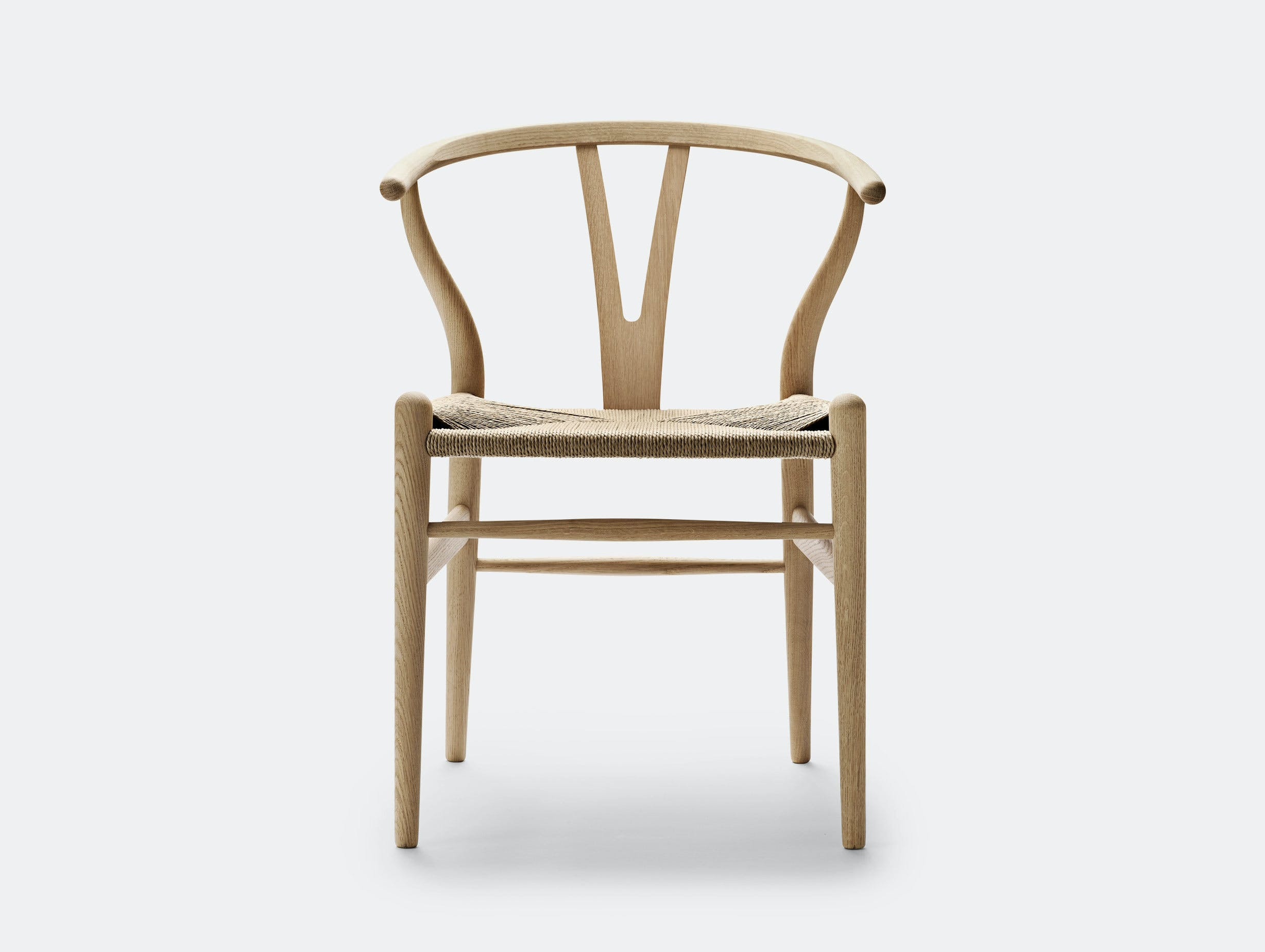 CH24 Wishbone Chair image