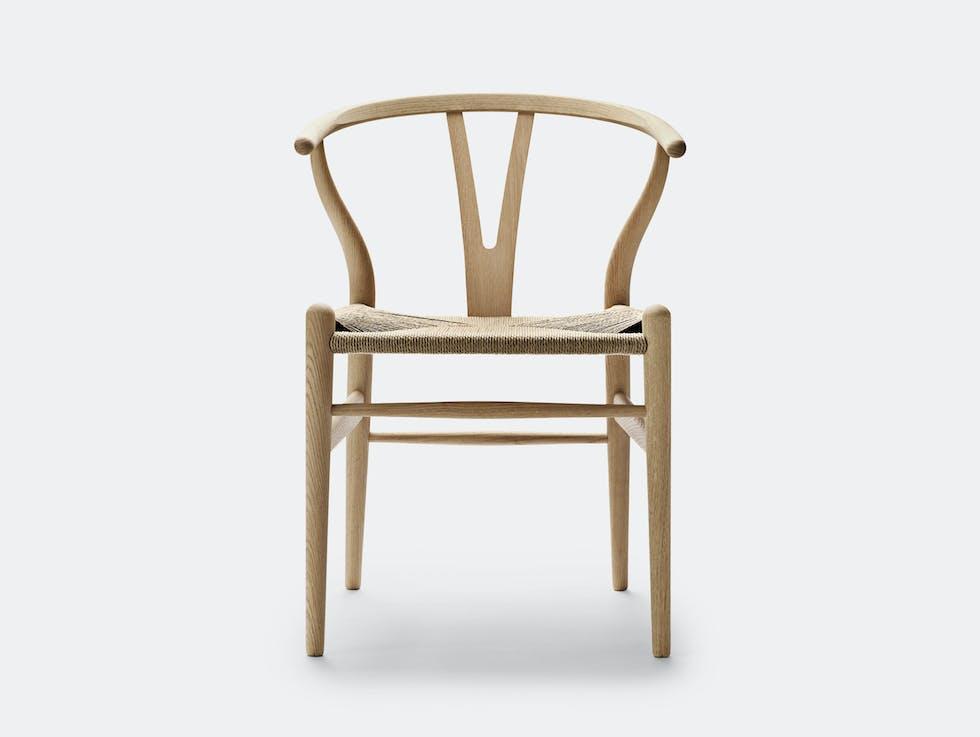 CH24 Wishbone Chair image