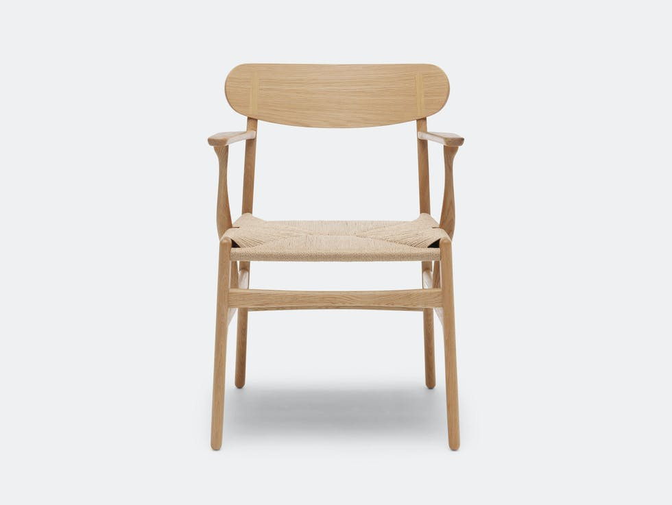 CH26 Dining Chair image