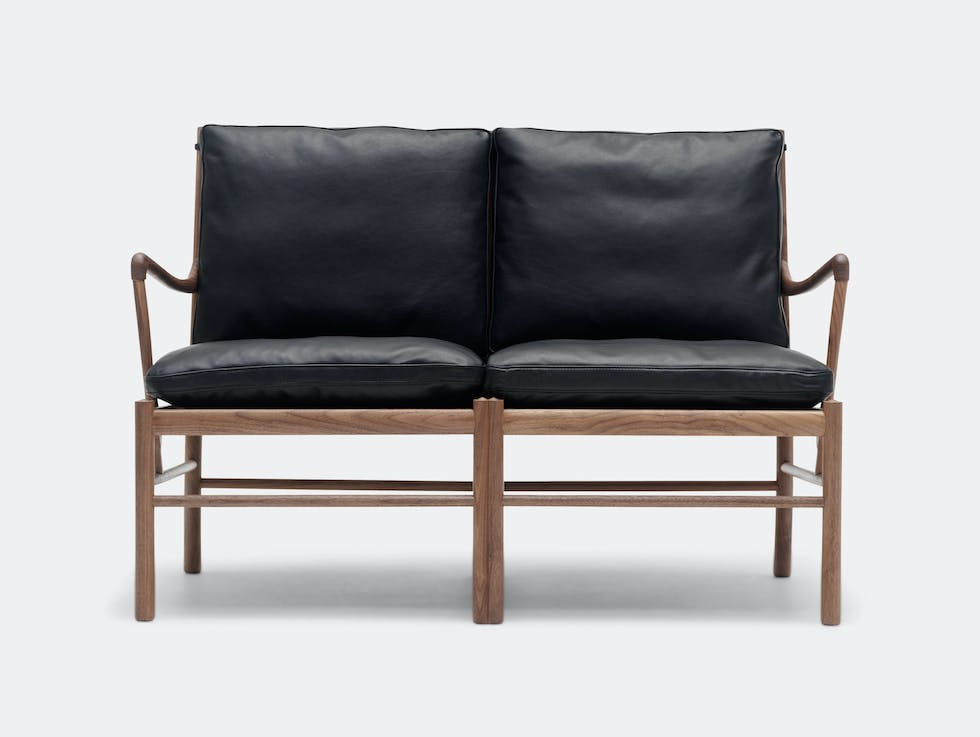 OW149-2 Colonial 2 Seater Sofa image
