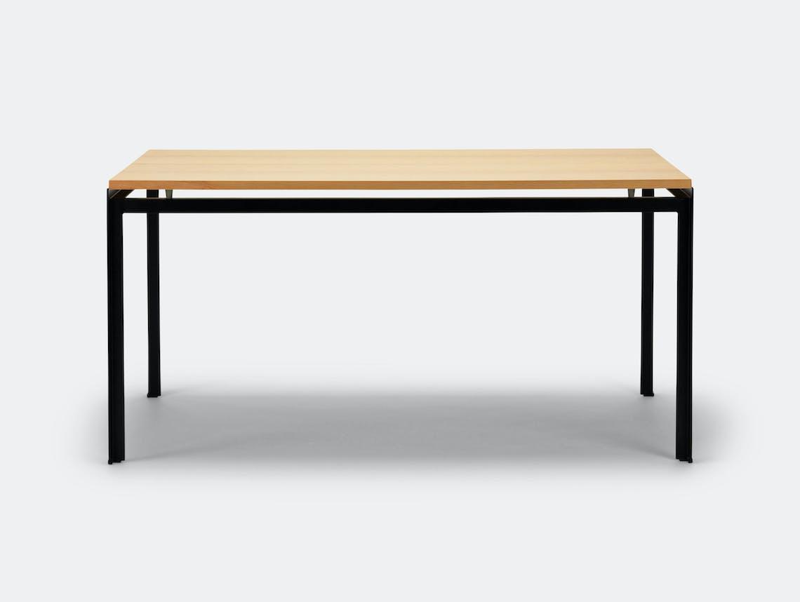 Carl Hansen Pk52 A Student Desk Oak Poul Kjaerholm