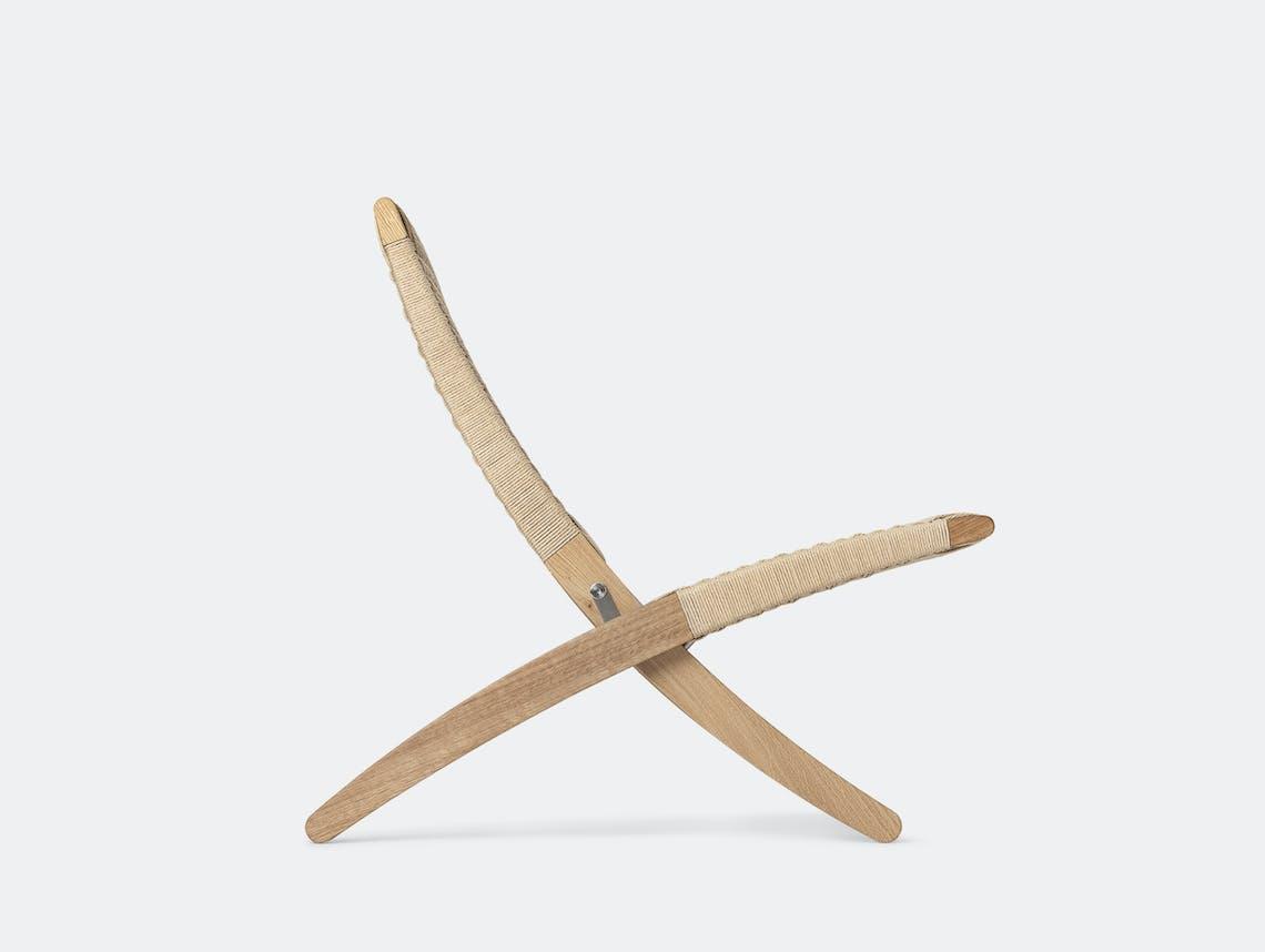 Carl hansen cuba chair mg501 papercord 3