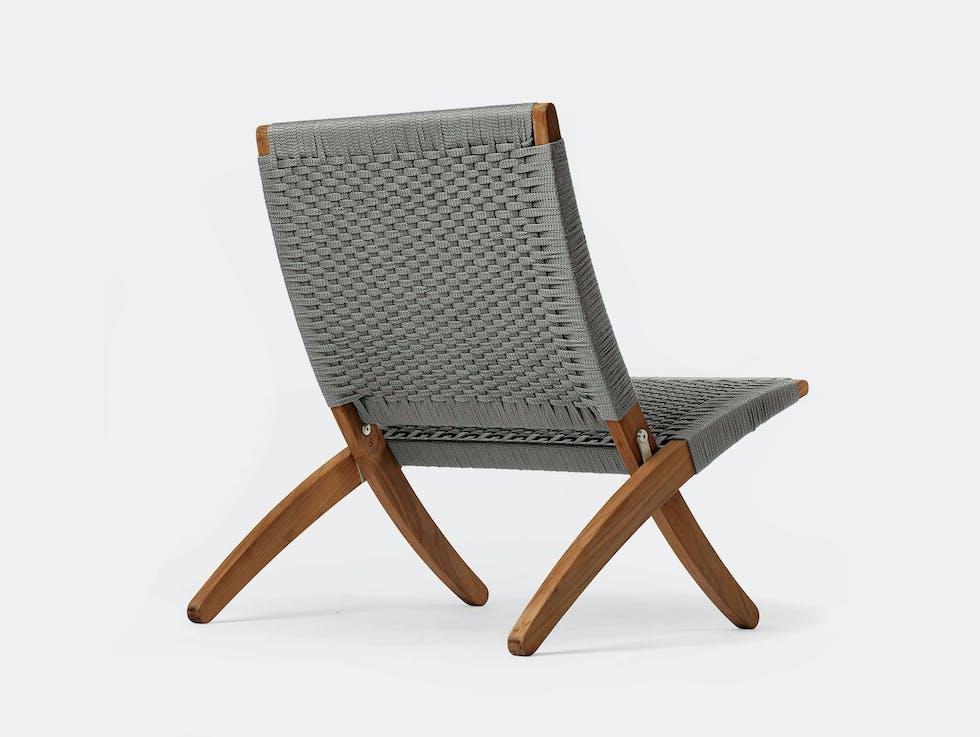 MG501 Cuba Chair, Outdoor image