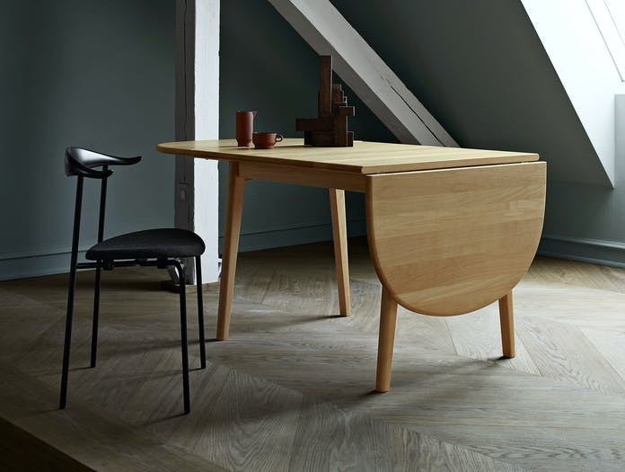 Carl Hansen Ch002 Wegner Oak Oiled