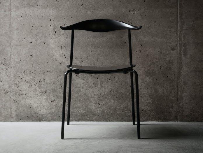Carl Hansen Ch88 Chair Black