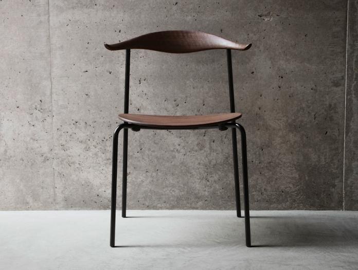 Carl Hansen Ch88 Chair Smoked Oak