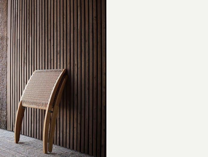 Carl hansen cuba chair mg501 papercord ls 7