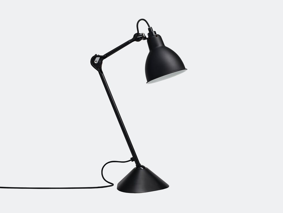 Lampe Gras No.205 Table Lamp image