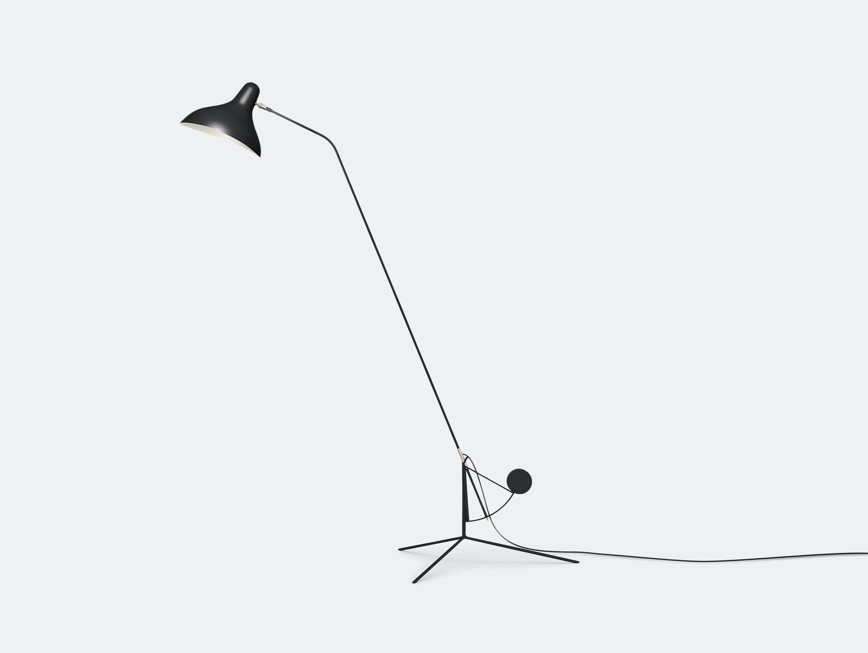 Dcw Mantis Bs1 Floor Lamp Bernard Schottlander
