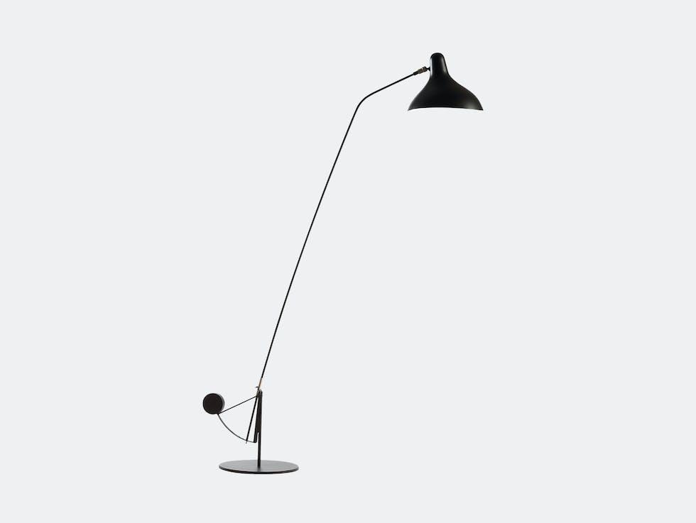 Mantis BS1B Floor Lamp image