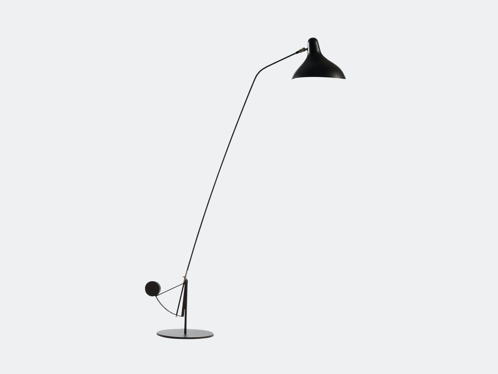 Mantis BS1B Floor Lamp image