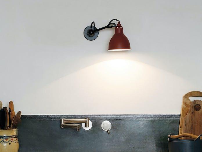 Dcw Lampe Gras No 304 Wall Lamp Bernard Albin Gras